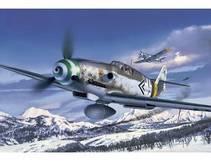 1/32 Messerschmitt Bf 109G-6 early/late