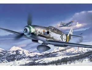 Bilde av 1/32 Messerschmitt Bf 109G-6 early/late